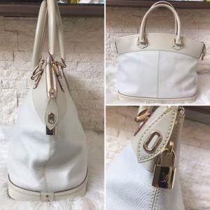 🔥EXTRA LARGE🔥Louis Vuitton Suhali Lockit GM Bag